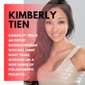 Kimberly Tien (@kimberlytien) Avatar