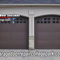 Tom's Garage Door Repair (@cgpgarage21) Avatar