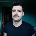 Sam Pasqualin (@sampasqualin) Avatar