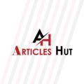 Articles Hut (@articleshut) Avatar