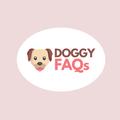 Doggy FAQs  (@doggyfaqs) Avatar