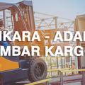Ankara Ambar Kargo (@ankaraambarkargo) Avatar