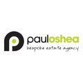 Paul OShea (@pauloshea) Avatar