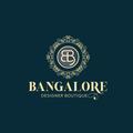 Bangalore Designer Boutique (@bangaloredesignerboutique) Avatar