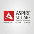 Aspire Square Career Consultants (@aspirequare) Avatar