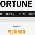 Fortunez Plus500 (@fortunez02) Avatar