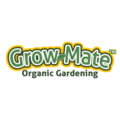 Grow-Mate Organic Gardening (@growmate) Avatar