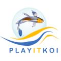 Play It Koi (@playitkoi) Avatar