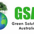 Green Solutions Australia (@greensolutionaus) Avatar