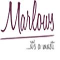 Marlows (@marlowsdiamonds) Avatar