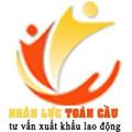 XKLĐ Nhân Lực Toàn Cầu (@nhanluctoancau) Avatar