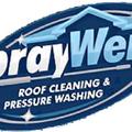 SprayWerx No-Pressure Roof Cleaning & Pressure Was (@spraywerxnopressureroof) Avatar