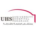 University hospital Shar (@uhsharjah) Avatar