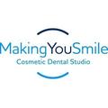 Making You Smile Cosmetic Dental Studio: Dr. Ziad  (@makingyousmile) Avatar