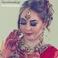 Nasrinhenna design (@nasrinhennadesignn) Avatar