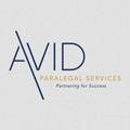 Avid Paralegal Services (@avidparalegalservices) Avatar