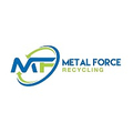 Metal Force Recycling (@metalforcerecycling) Avatar