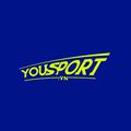 YouSport172 Hoàng Văn Thụ, Phường 9, Phú Nhuận, Th (@yousportvn) Avatar
