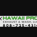 Hawaii Pro Exhaust and Wash  (@hawaiiexhaustproandwash) Avatar