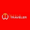 World Traveler (@worldtravelery) Avatar