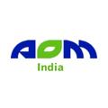 AOM India (@aomindia) Avatar