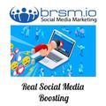 BRSM Social (@brsmsocial) Avatar