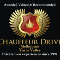 Chauffeur Drive Melbourne Yarra Valley (@chauffeurdriveau) Avatar