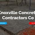 Knoxville Concrete Contractors Co (@contractorsco4) Avatar