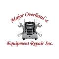 @majoroverhaulandequipmentrepair Avatar
