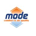 Mode Comfort & Air Quality (@modecomfort) Avatar