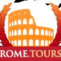 Rome  (@rometourstravel) Avatar