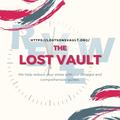 Thelost Vault (@thelostvault) Avatar