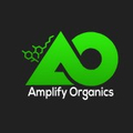 Amplify Organics (@amplifyorganics) Avatar