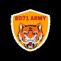 BD71AR (@bd71army) Avatar
