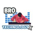 brotechnologyx (@brotechnologyx) Avatar
