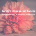 Carolyn Conquered Cancer (@carolynconqueredcancer) Avatar