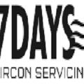 7Days Aircon Servicing (@7daysairconservicing) Avatar