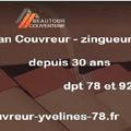 Couvreur 78 - Couverture Beautour (@couvreur7801) Avatar