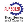 Alif Boiler Company Ltd (@boilersupplybangladesh) Avatar