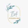 The (@thecolourfulaura) Avatar