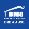 Công Ty Xây Dựng Nhà Thép Tiền Chế - BMB Steel (@nhatheptienchebmb) Avatar