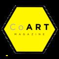 CoART Magazine (@coartmag) Avatar