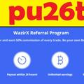 Wazirx Referral Code (@wazirxreferralco) Avatar
