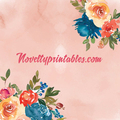 Novelty Printables LLC (@noveltyprintablesllc) Avatar