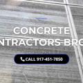 Concrete Contractors Bronx (@bronxconcretecon) Avatar
