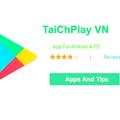 Cách Tải, Cài đặt Ch Play và App ứng dụng cho điện (@taichplayvn) Avatar