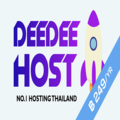 DeeDeeHost (@deedeehost) Avatar