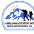 Himalayan Adventure Intl Treks P.ltd (@himalayanadventureintl) Avatar
