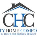 City Home Comfort (@cityhomecomfort1) Avatar