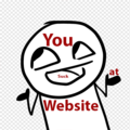 Yousuckat Websites (@yousuckatwebsites) Avatar